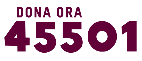 SMS_Numero&DonaOra_Multicolore_Burgundy