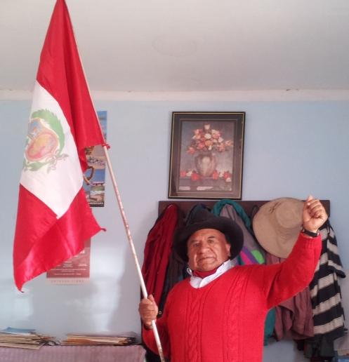 Flavio Uscamayta Lazo