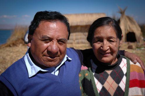 Flavio Uscamayta y Celia Ayvar_DemostenesUscamaytaAyvar